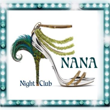 A night club neve: NANA