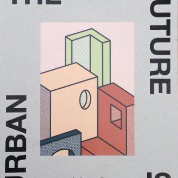 Trendek a lakberendezésben 2018 THE FUTURE IS URBAN