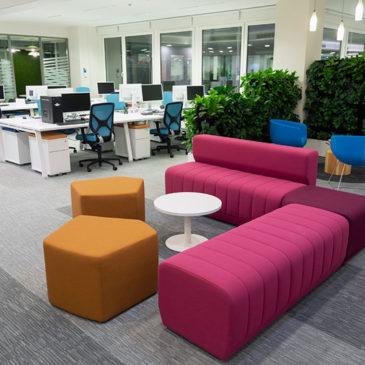 IRODAHÁZAK ÉJSZAKÁJA – Mitől is lesz jó egy iroda?